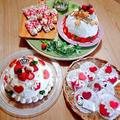 ホワイトデーなお菓子教室~♡