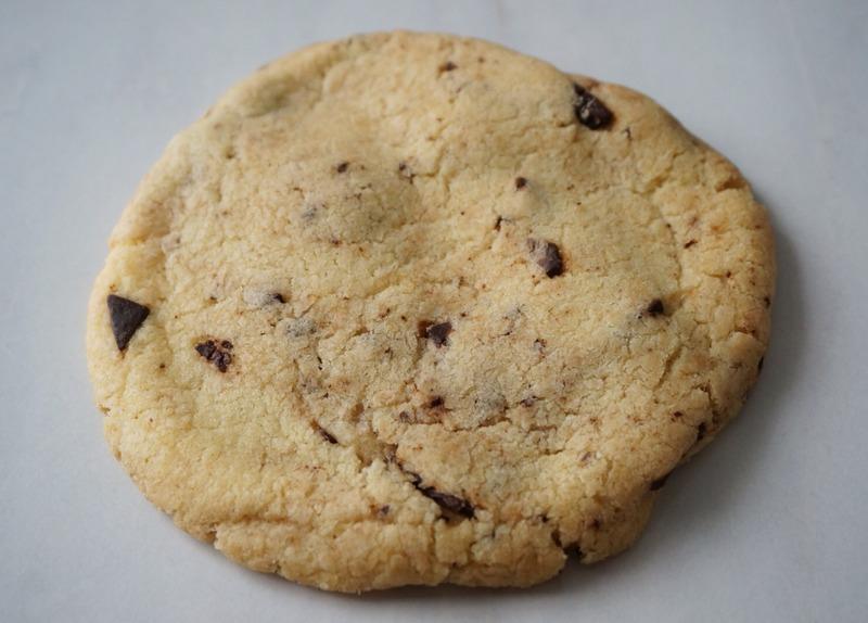 ■「ダンデライオン・チョコレートチップクッキー」330円(税抜)<br>アメリカでポピュラーなソフト...