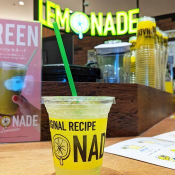 【アプリ登録で1杯無料♪】LEMONADE by Lemonica(レモネード by レモニカ)