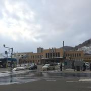 北海道 余市から小樽へ