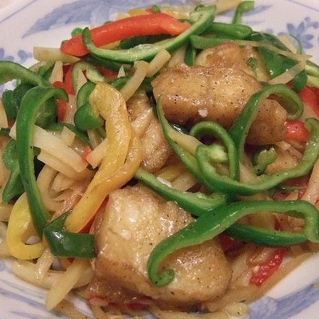中華を食べて、暑さに負けるな!