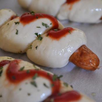 『Smoked sausage Roll &Bento...』