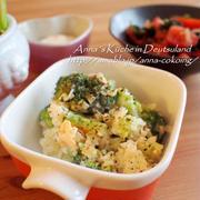 【副菜】デパチカデリ風♡ブロッコリーと卵のサラダ。作り置きにも!