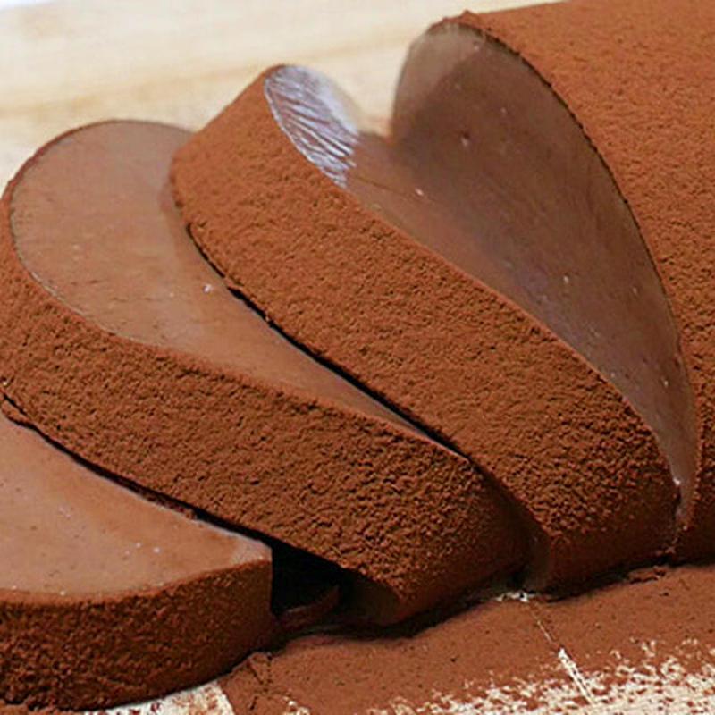 世界が夢中になった!HiroMaruさんの「チョコレートスイーツ」