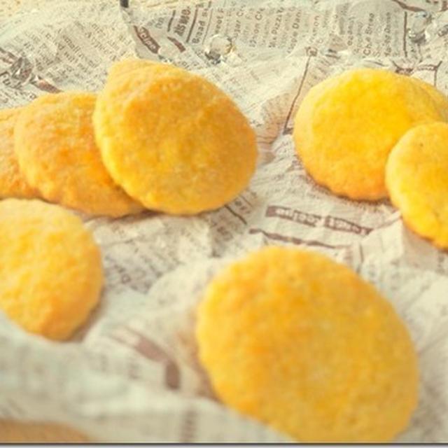[大豆粉]と[ココナッツオイル]のヘルシー・スコーンで正月太りをリセット♪