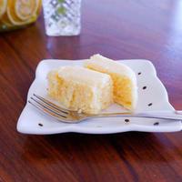 《米粉のおやつ》おいしくカルシウム補給♩チーズ蒸しパンのレシピ