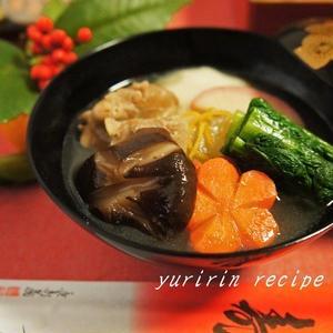 個性派揃い!全国に広めたい「西日本」のお雑煮ラインナップ