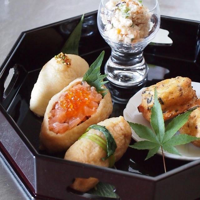いなり寿司レッスン 満席御礼♪