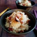 ~めんつゆで簡単♪~【たことしょうがの炊き込みご飯】#簡単レシピ #炊き込みご飯 #お弁当