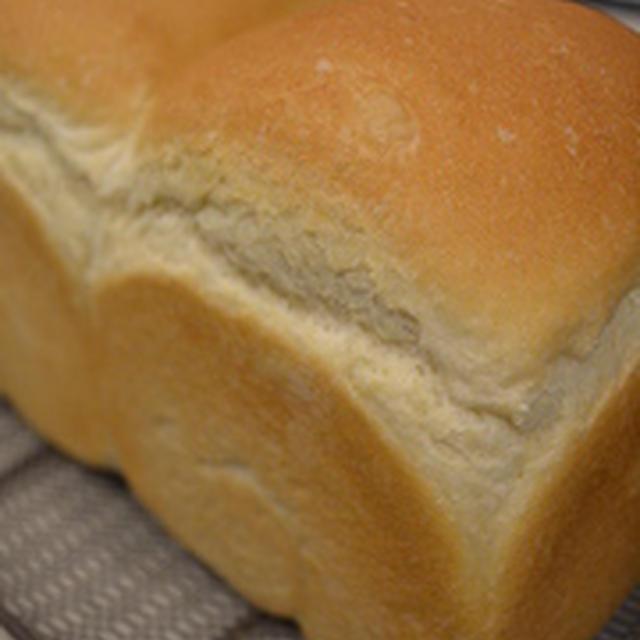 大きな大きな山食パン♪