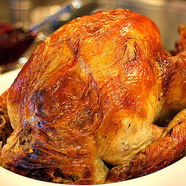 Thanksgiving【2015】