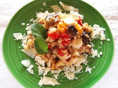 キレイの味方キヌアをおいしく食べるレシピ8選!スーパーフードを使いたおす♡
