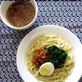 さくっと★つけ麺 by モンステラさん