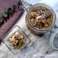 【作り置き】砂肝のピクルス♡【#簡単レシピ#おつまみ】