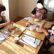 「日本全国!和麦cooking教室リレー」特別レッスン始まりました
