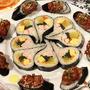 新大久保の美名家さんの韓国料理!