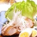 タバスコで作る ピリ辛 煮豚