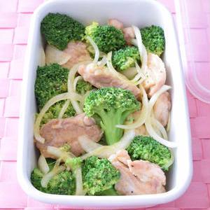 バリエーション広がる!鶏もも肉×ブロッコリーのおかずレシピ