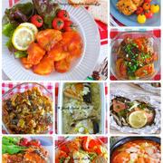 作り置きやお弁当にも♪『激ウマ♡お魚レシピ10選』【レシピまとめ】