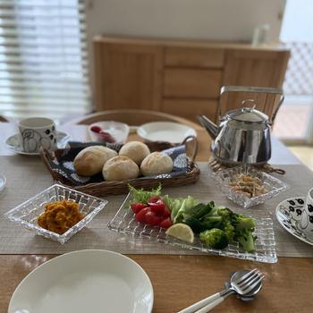 楽天お買い物マラソンが始まります!&おうちパンで朝ごはん♪