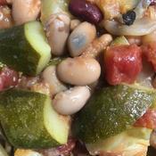 野菜のラタトゥイユ