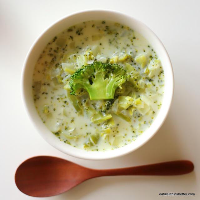 スープ ブロッコリー ブロッコリースープの人気レシピまとめ!家にある食材で簡単アレンジ!