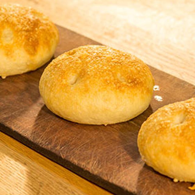 手捏ねパン簡単♪フォカッチャ・プレーン