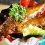 ■ウーマンエキサイト様の 【みんなの食レポ おいしい!】 にて【鮎の甘露煮】のご紹介を 頂いてました^^