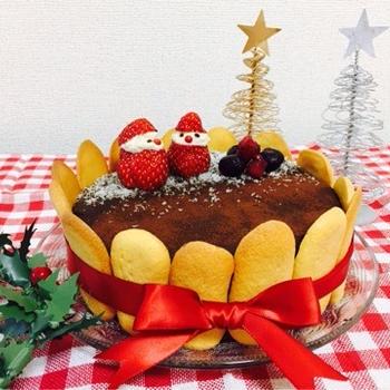 【募集開始】クリスマスケーキレッスン&パーティー