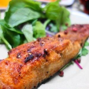 アレンジたくさん!「鮭のグリル焼き」で時短料理を叶えちゃおう♪