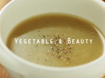 >【腸】 ごぼうと押し麦のスープ by SHIHOさん