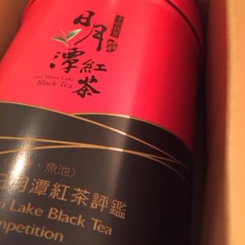 台茶18号紅玉紅茶
