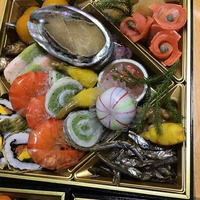 ◯◯%引きです!1980円でおせちを購入です!<楽天外>