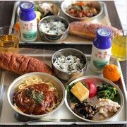 好きなメニューは何だった?懐かしい昭和の雰囲気「#給食」風お料理フォト