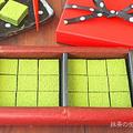 お気に入りのバレンタインレシピ☆お口でとろける抹茶生チョコ