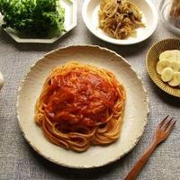 GABANスパイスの『GABANオレガノ』でトマトツナパスタが美味しい☆