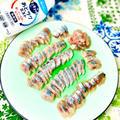 キュキュットあとラクミストで魚を捌いた後の洗物は簡単♪秋刀魚を捌いてお刺身に♡ by Lau Ainaさん