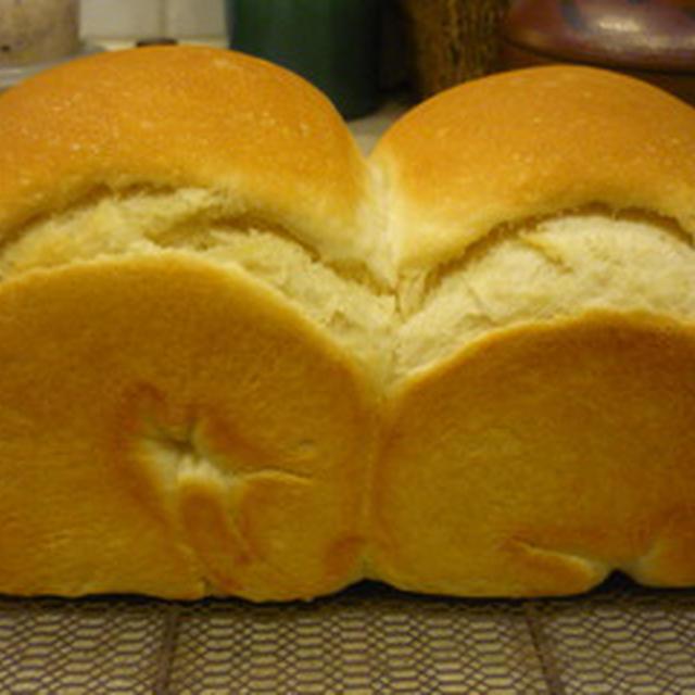 米粉の山食パン!!