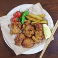 ふわふわ!ジューシーに仕上げる 鶏から揚げの作り方とコツ by KOICHIさん