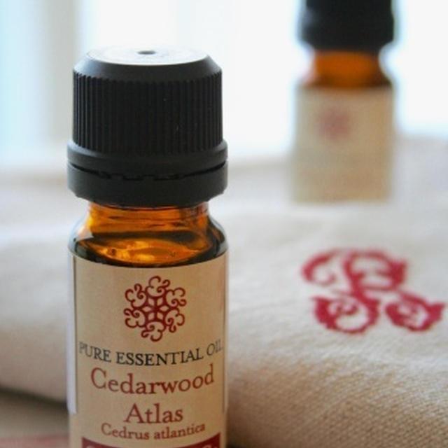 Depth Aromatherapy  デプスアロマセラピーの効用