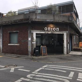 2017.04★また、cafe onion