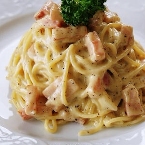 失敗なしでレストランの味に!とろうま濃厚「カルボナーラ」レシピ5選