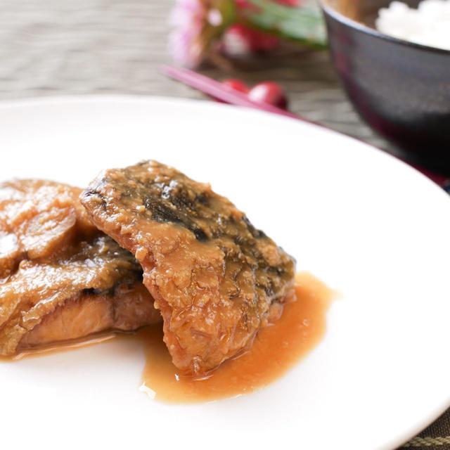 濃いめでご飯がススム!鯖の味噌煮〜臭みゼロで作る方法〜