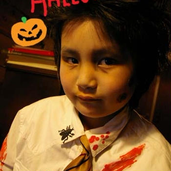 ♪Happy Halloween♪
