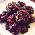 アヴリル・ラヴィーンの「アンクックド・チョコレートクッキー」