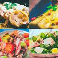 【ひんやり夏ごはんレシピ】TOP4 by 低温調理器 BONIQさん