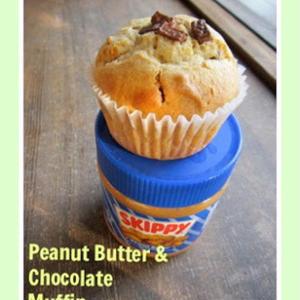 ピーナッツバターを使ったアメリカンなおやつレシピ