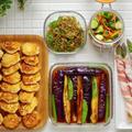 ピクニック弁当&先週のお弁当まとめ*祖母の米寿祝いと従姉妹の入学祝い