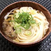 ~宗田鰹節・さば節のかちゅー湯温麺で味比べ~