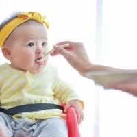 【初めてママに読んで欲しい★】離乳食の進め方~①そもそも離乳食ってなに?編~